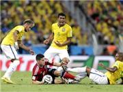 Đội tuyển Brazil: 'Học' chiến thắng với sự xấu xí