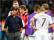 Đội tuyển Đức: Những lý do để tin Đức sẽ giành cúp vàng
