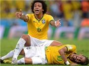 FIFA không xử phạt Zuniga, y án treo giò với Thiago Silva