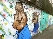 NHẬT KÝ hành trình: Đến Belo Horizonte, thấy Scolari ở… chân tường