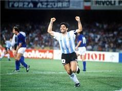 Argentina, từ thời Internet chưa ra đời