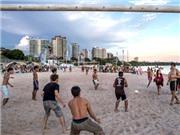 Giải đấu Peladao lớn hơn cả World Cup: Nơi bóng đá hòa quyện với sắc đẹp