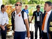 FIFA trần tình vụ tuyển Hà Lan bị đuổi khỏi khách sạn