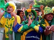 Những cú sốc lớn nhất trong lịch sử World Cup