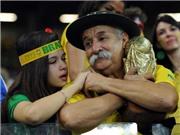 Người dân Brazil nói gì sau thất bại của đội nhà?