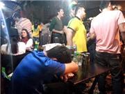 Người Brazil, trong cơn 'tang tóc'