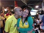 Thư Brazil: Bóng đá chết, Samba bất tử