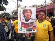 Ảo tưởng đã hủy hoại Brazil