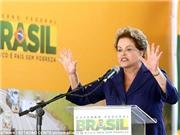Tổng thống Brazil sợ mất ghế sau thất bại của đội nhà