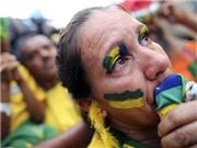 Brazil sau khi thảm bại trước Đức: Cơn ác mộng vẫn ở phía trước