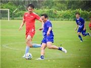 Cup bóng đá RMIT mừng World Cup 2014
