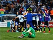 Bản tin Ký sự World Cup ngày 10/7/2014