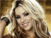 Shakira: 'Hat-trick' tại World Cup