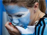 Argentina đưa ra khuyến cáo đặc biệt với các cổ động viên