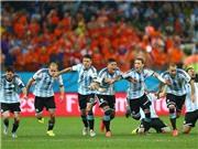 Bản tin Ký sự World Cup ngày 11/7/2014