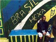 Góc Anh Ngọc: Brazil, những ngày buồn như nghĩa trang