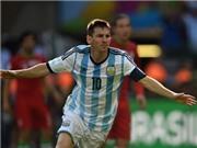Nếu World Cup là một bộ phim: Christian Bale 'đóng vai' Messi