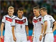 Tiền thưởng tại World Cup được chia như thế nào?