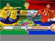 Bản tin Ký sự World Cup ngày 12/7/2014