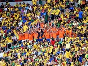 Brazil: Cảm ơn và hẹn gặp lại!