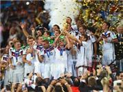 Góc thơ LÊ THỐNG NHẤT: Bình luận trận chung kết World Cup 2014, Đức - Argentina 1-0