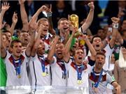 Công nhân Bình Dương mừng chiến thắng cùng đội tuyển Đức