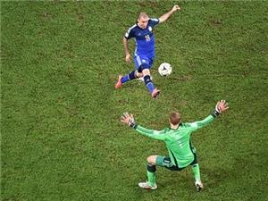 Xem lại 3 cơ hội Vàng bị đội tuyển Argenina bỏ lỡ ở trận chung kết