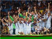 Bản tin Ký sự World Cup ngày 14/7/2014