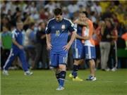 BLV Lý Chánh: Đừng khóc cho Messi, Argentina!