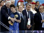Sau Maradona, Mario Kempes cũng chê Quả bóng Vàng của Messi