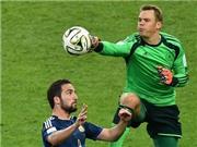 Manuel Neuer là cuộc cách mạng của các thủ môn