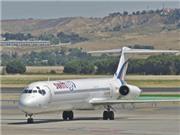 NÓNG: Air Algerie mất liên lạc với máy bay chở 110 hành khách và phi hành đoàn 6 người