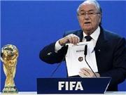 FIFA khẳng định Nga sẽ vẫn tổ chức World Cup 2018