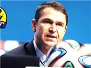 Dàn xếp tỷ số trong bóng đá: 'Vòi bạch tuộc' không tha cả World Cup