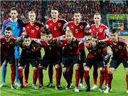 ĐT Albania: Sẽ là ẩn số