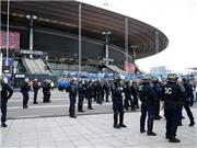 EURO 2016: Đức siết chặt kiểm soát biên giới
