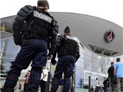 Cảnh sát Pháp muốn đóng cửa khu fan zone vì lo ngại khủng bố ở EURO 2016
