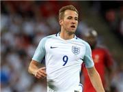 """""""Nạn nhân kungfu"""" Harry Kane muốn các trọng tài mạnh tay ở EURO 2016"""