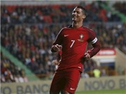 Ronaldo là cầu thủ thu nhập cao nhất EURO 2016