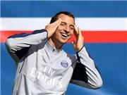 Zlatan Ibrahimovic, từ kẻ chuyên gây rối đến 'một tấm gương'