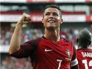 Bồ Đào Nha 7-0 Estonia: Ronaldo và Quaresma rủ nhau lập cú đúp