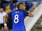 Dimitri Payet: 'Zidane mới' của người Pháp