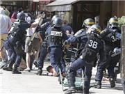 EURO 2016: Pháp khẩn trương hành động sau vụ ẩu đả kinh hoàng tại Marseille