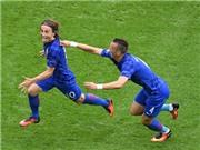 Ghi 'siêu phẩm' vào lưới Thổ Nhĩ Kỳ, Luka Modric lập luôn 2 kỷ lục