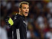 Khoảnh khắc 'BÁ ĐẠO' của Neuer: Lên giữa sân nhìn Mustafi ghi bàn