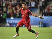 Bàn thắng của Nani lập kỷ lục mới tại EURO 2016