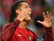 VÔ DUYÊN kì lạ, Ronaldo đã làm được gì trước Iceland?