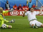 Áo 0-2 Hungary: Chơi thiếu người, Áo nhận thất bại trước Hungary