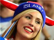 6% dân số Iceland đến cổ vũ tại EURO 2016