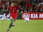 THỐNG KÊ: Từ EURO 2008, Ronaldo chưa một lần sút phạt thành bàn